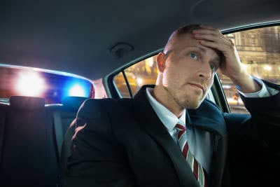 What Happens If You Have Been Drinking and Get Stopped by a Cop Part II