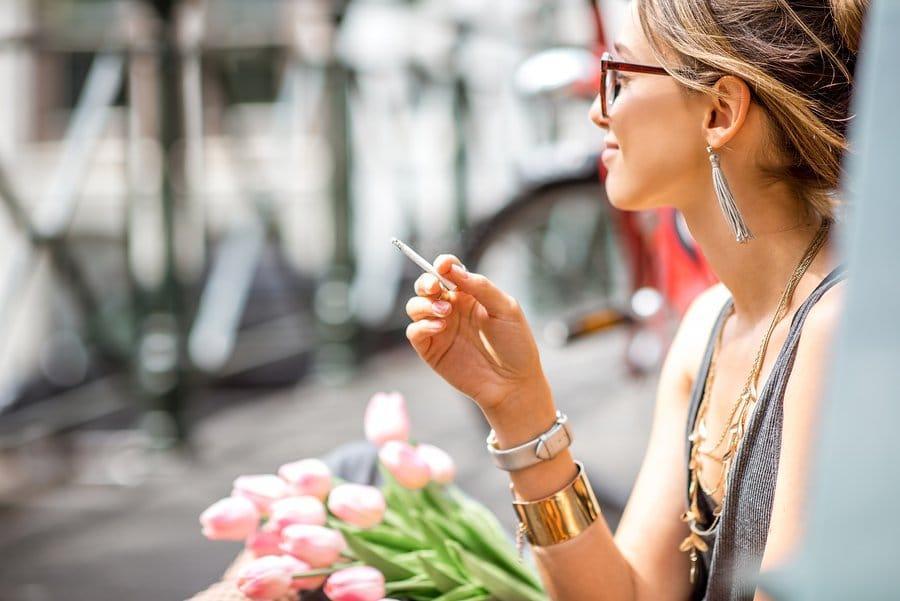 Can You Smoke Marijuana in Public in DC?