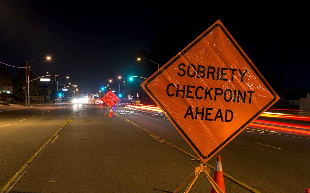 Don't Ruin Your Holidays with a D.C. DUI