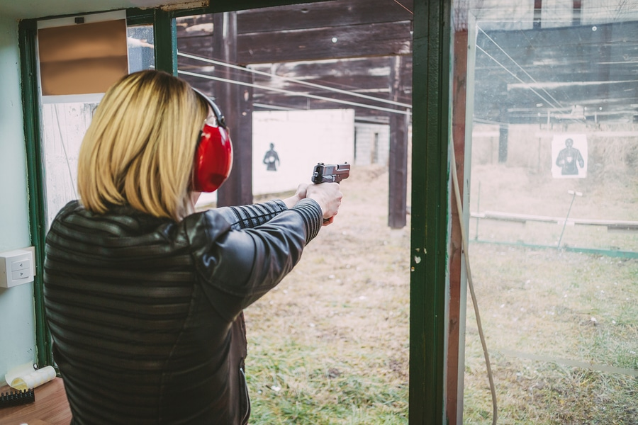 Understanding D.C. Gun Laws…FAQs:  Part 1