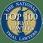 NTL top 100 member seal min