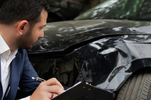 Hit and Run VA License Suspension Laws