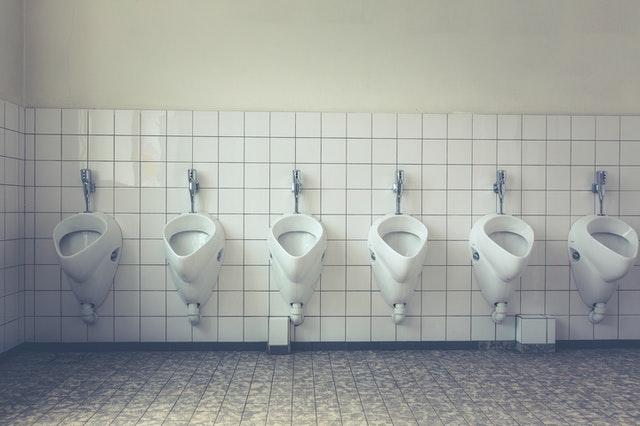 Is urinating peeing in public considered indecent exposure