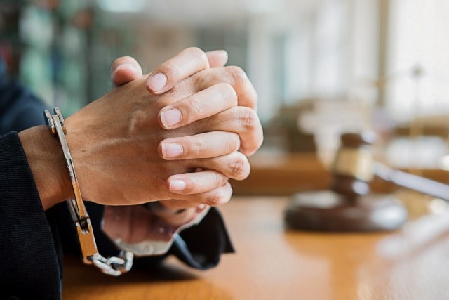 What Is the Punishment for DUI in Virginia